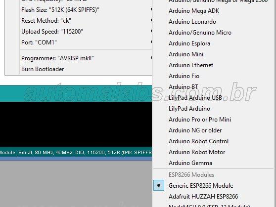 arduino_ide_boards_esp8266_automalabs.com.br
